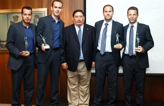 Premios Acebedo