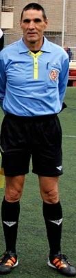 Antonio Ramírez Lara