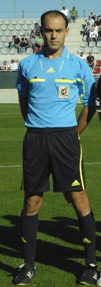 Óscar Ruiz García