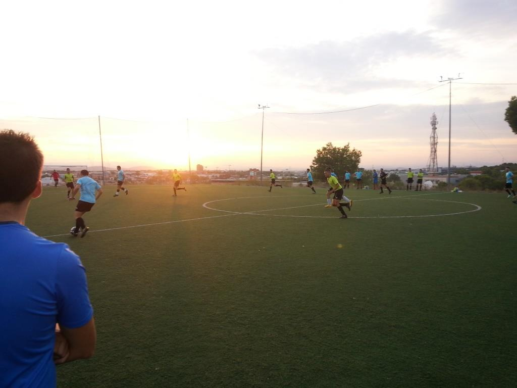 Torneo Asociación Septiembre