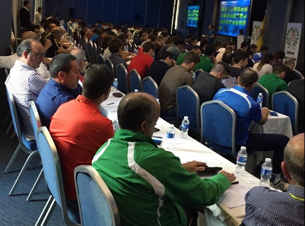 Convención Benidorm Diciembre 2015