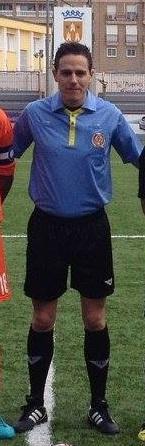 Nico Garcelan