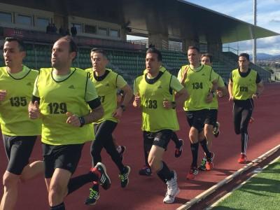 Jornadas arbitrales de inicio de temporada (Santander 2016)