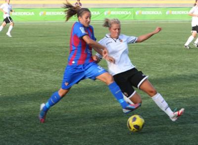 Designaciones en Primera División Femenina