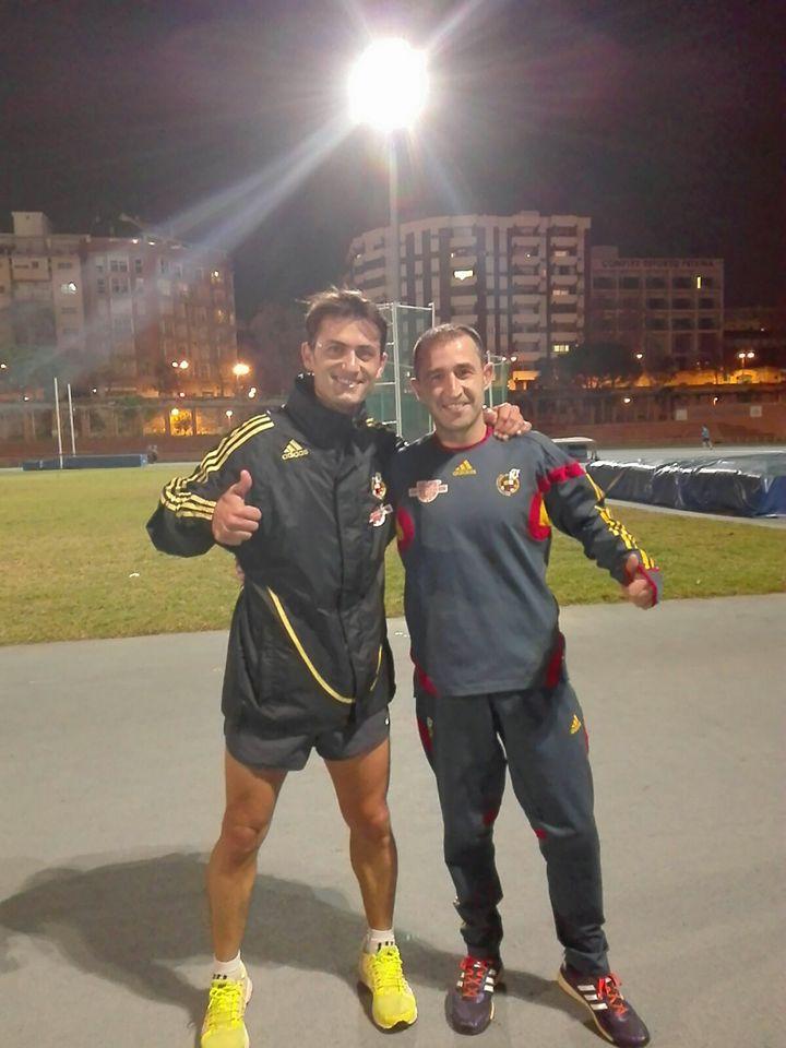 Pruebas intermedias 2016/2017 - Roberto y Miguel Ángel