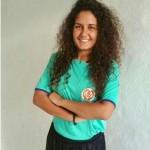 Patricia Tórtola, nueva árbitro de 1ª División Femenina