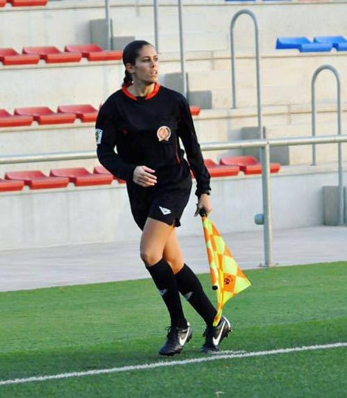 Rita Cabañero
