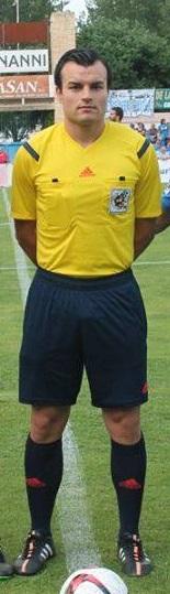 Ruben García Gallegos