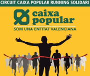 Circuito Caixa Popular Running Solidario