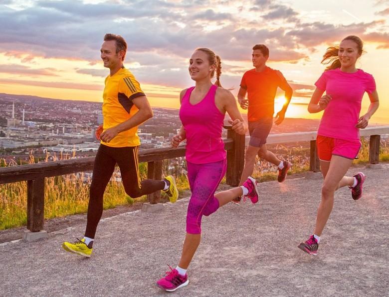 Rincón del running