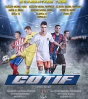 COTIF 2017