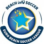 Euro Beach Soccer League Warnemünde