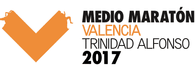 Medio maratón de Valencia 2017