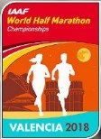 Mundial de Medio Maratón 2018