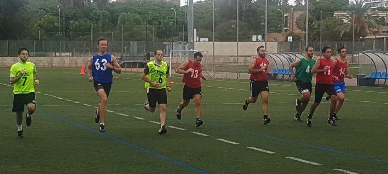 Resultados de la repesca y pruebas regionales de inicio de temporada