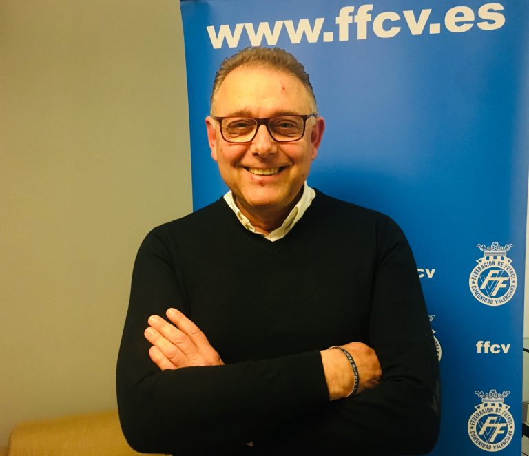 Jose Enguix, nuevo presidente del CTA