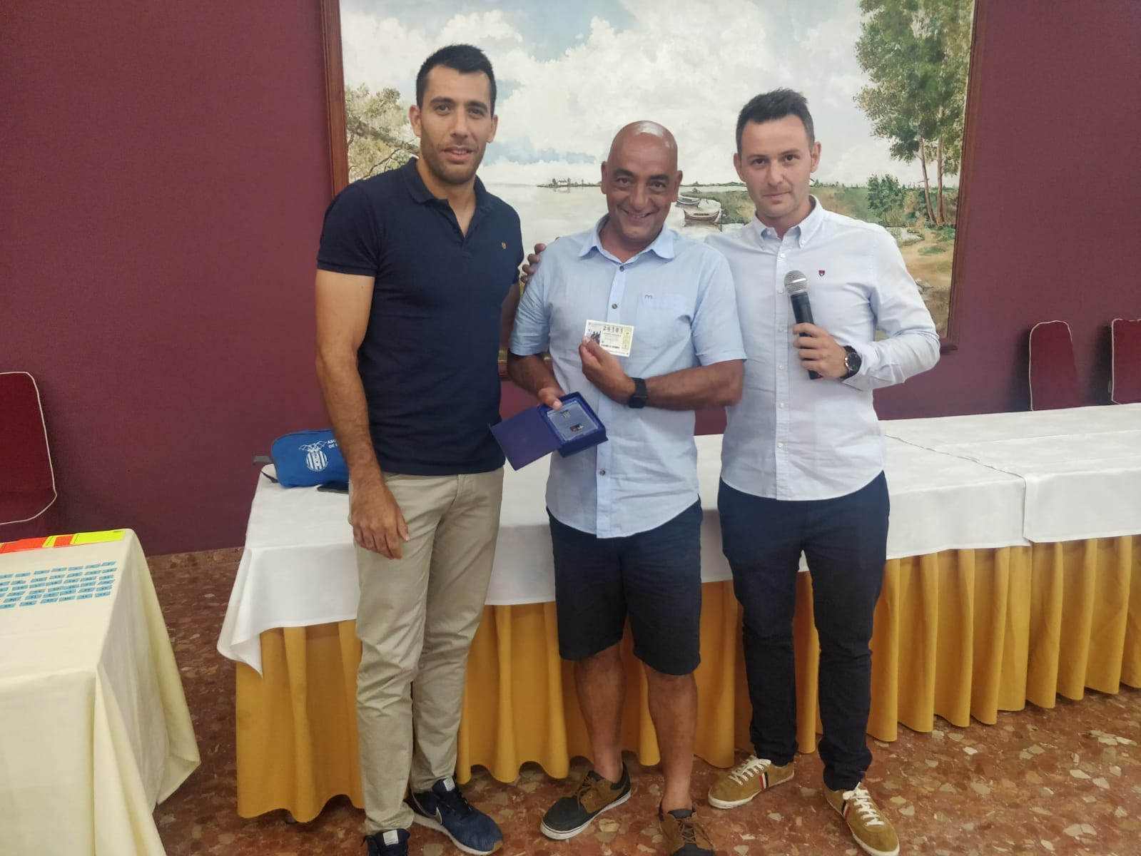 Árbitro+Lotero 2019
