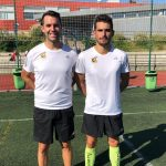 Curso para aspirantes a árbitros FIFA de Futbol Playa